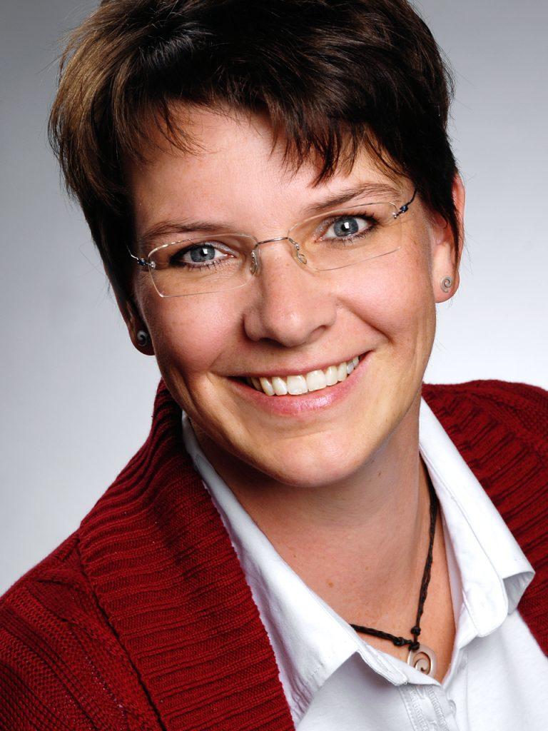 Profilbild Andrea Fröhlich